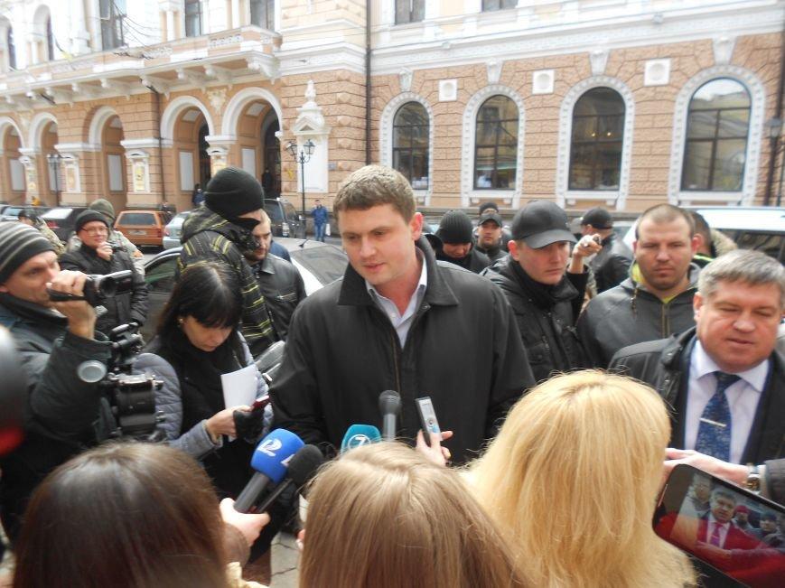 Одесские патриоты в очередной раз не дали раскачать Одессу (ФОТО) (фото) - фото 2