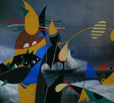 У Луцьку відбудеться епатажна виставка поставангардизму (фото) - фото 1