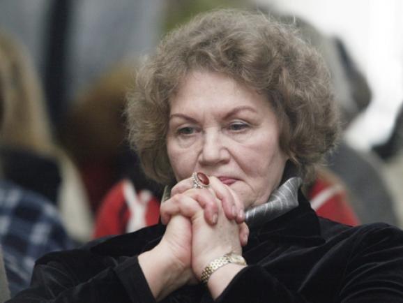 Сьогодні Ліна Костенко відзначає 85-річчя, фото-2