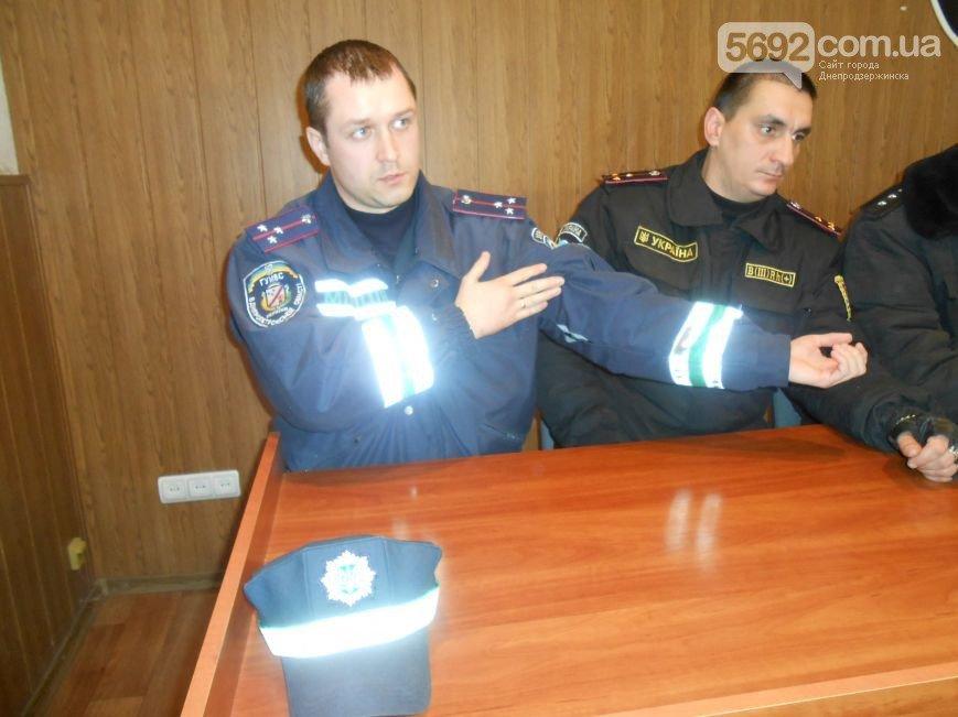 Конфликт активиста и правоохранителей, или кто же виновен на самом деле (фото) - фото 1