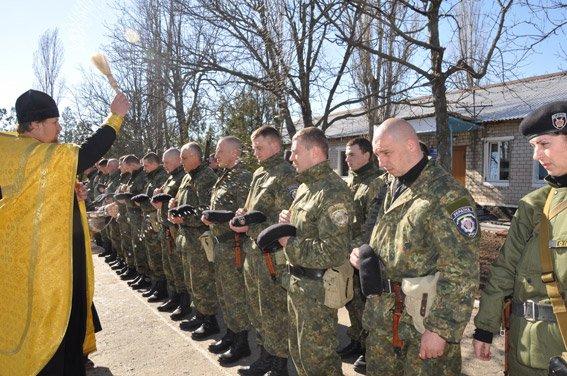 «Святой Николай» вернулся из Донбасса в Николаев (ФОТО) (фото) - фото 2