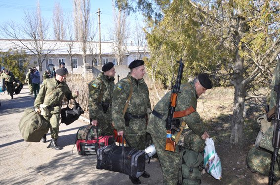 «Святой Николай» вернулся из Донбасса в Николаев (ФОТО) (фото) - фото 3
