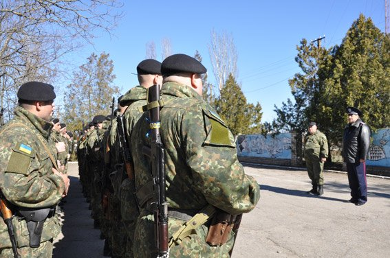«Святой Николай» вернулся из Донбасса в Николаев (ФОТО) (фото) - фото 1
