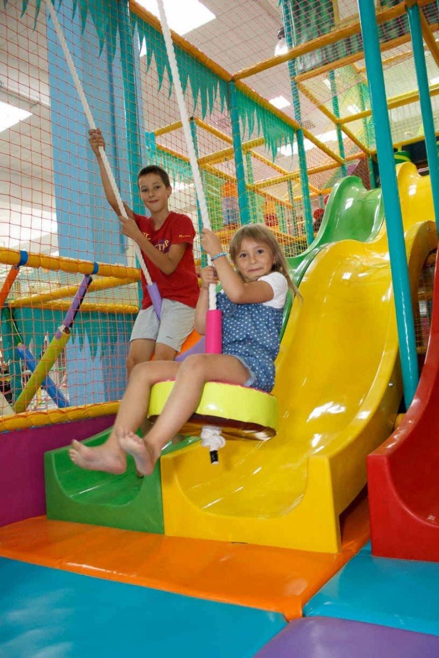 Ігрові кафе «ДАСТОША» та «МЕГАМОША» запрошують на святкування випуску дитячого садочку та молодшої школи (фото) - фото 3