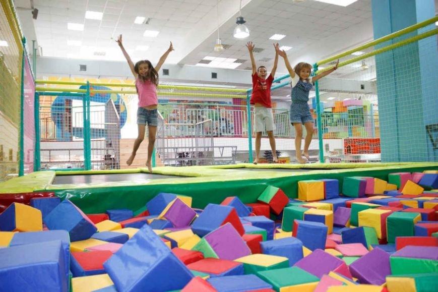 Ігрові кафе «ДАСТОША» та «МЕГАМОША» запрошують на святкування випуску дитячого садочку та молодшої школи (фото) - фото 6
