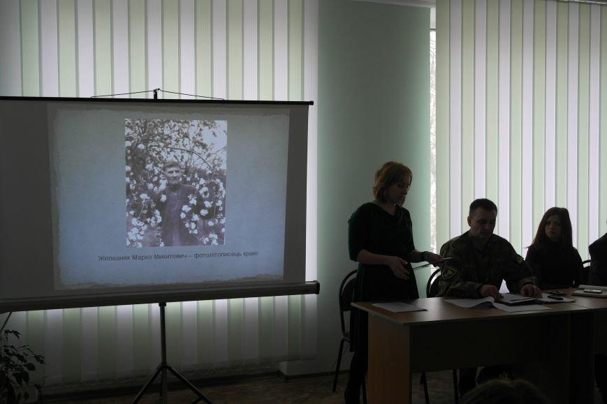 Сотрудники СБУ передали более 30 книг в Красноармейский ДонНТУ, фото-6