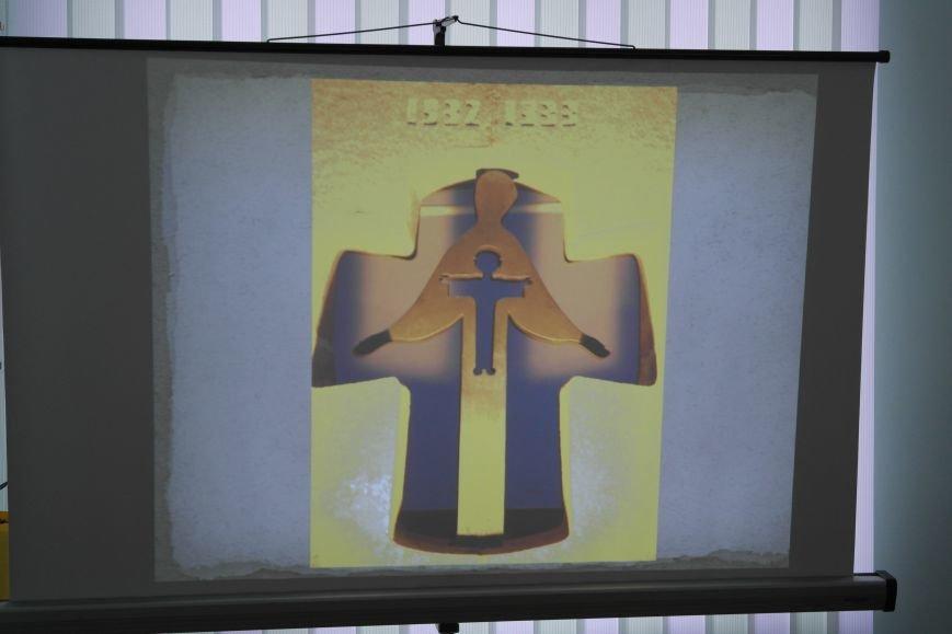 Сотрудники СБУ передали более 30 книг в Красноармейский ДонНТУ, фото-3