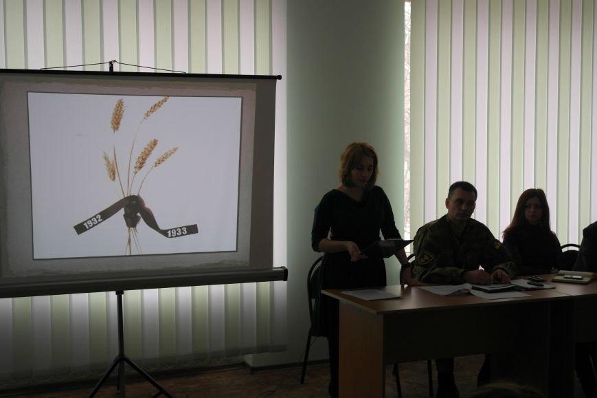 Сотрудники СБУ передали более 30 книг в Красноармейский ДонНТУ, фото-7