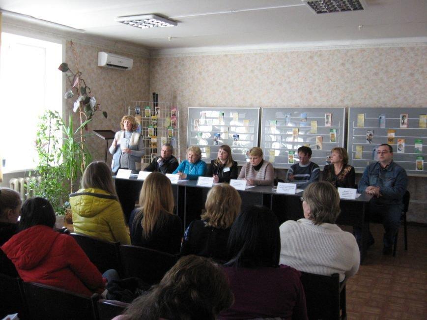 В Красноармейском Центре Занятости состоялась Ярмарка профессий (ФОТО), фото-4