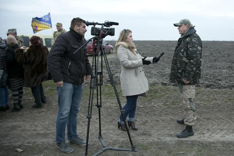 В Днепропетровской области на отобранных у Олега Царева землях создадут военный «колхоз» (фото) - фото 1