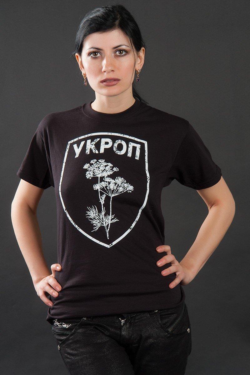 Днепропетровская модель «ню» снялась в патриотической фотосессии (ФОТО) (фото) - фото 1