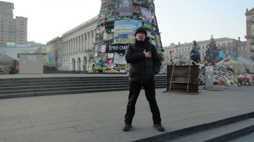 Поэт представит сумчанам сборник патриотических стихов (фото) - фото 1