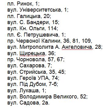 У Львові запрацює ще один велопрокат - адреси (фото) - фото 1