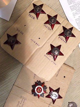 На Днепропетровщине задержана преступная группа, которая грабила коллекционеров (фото) - фото 5