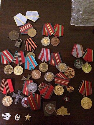 На Днепропетровщине задержана преступная группа, которая грабила коллекционеров (фото) - фото 2