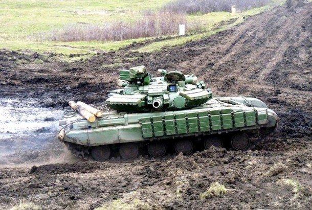 танки3