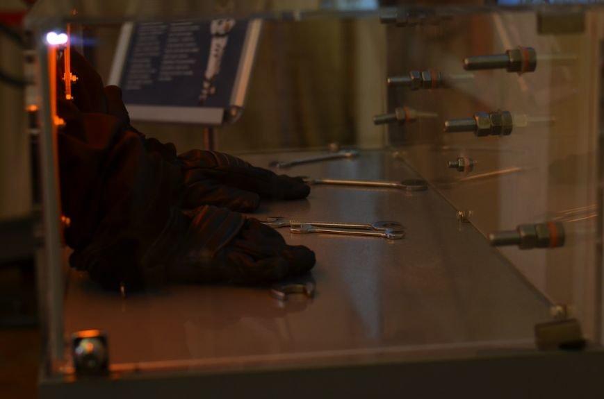 Симферопольцы могут почувствовать себя космонавтами на уникальной выставке (ФОТО), фото-7