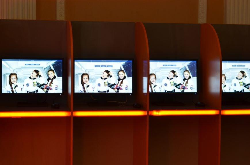 Симферопольцы могут почувствовать себя космонавтами на уникальной выставке (ФОТО), фото-11