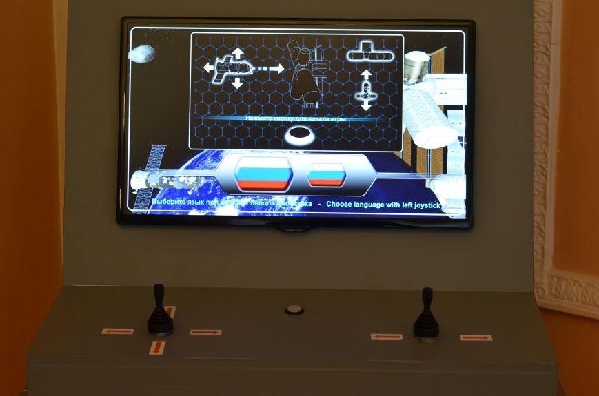 Симферопольцы могут почувствовать себя космонавтами на уникальной выставке (ФОТО), фото-6