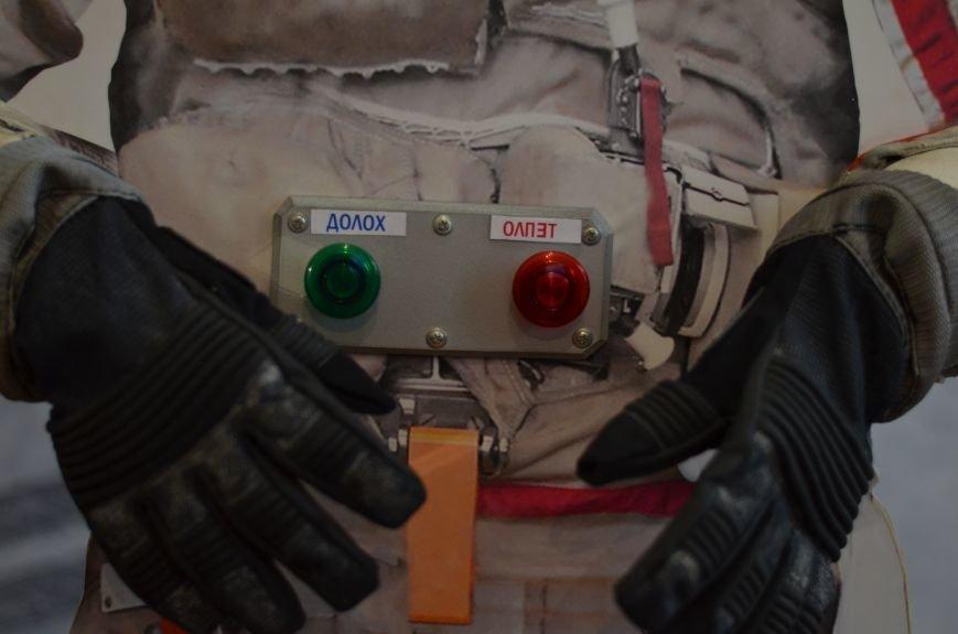 Симферопольцы могут почувствовать себя космонавтами на уникальной выставке (ФОТО), фото-4