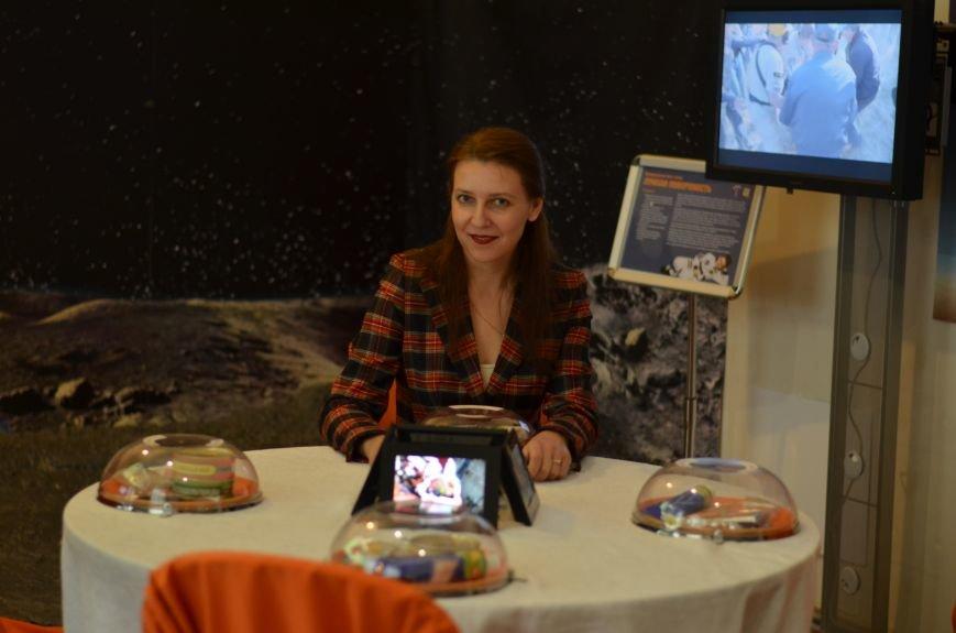 Симферопольцы могут почувствовать себя космонавтами на уникальной выставке (ФОТО), фото-8