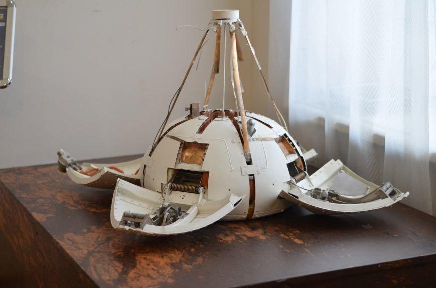Симферопольцы могут почувствовать себя космонавтами на уникальной выставке (ФОТО), фото-10
