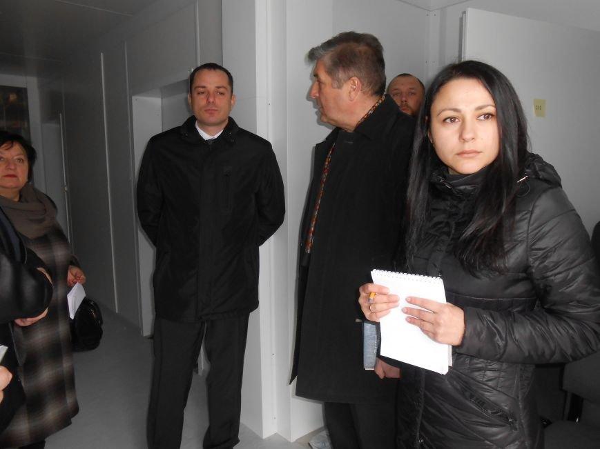 В Днепродзержинске модульный городок для переселенцев будет готов после Пасхи (фото) - фото 4