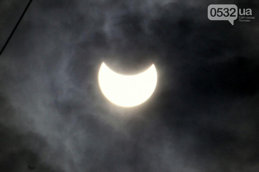 Солнечное затмение в Кременчуге (ФОТО) (фото) - фото 2