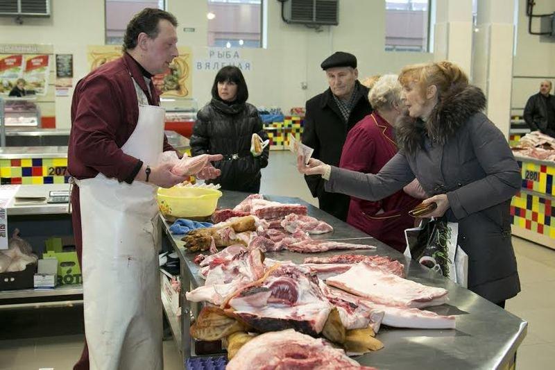 Как в Днепропетровске продуктовая ярмарка проходит (ФОТО) (фото) - фото 4