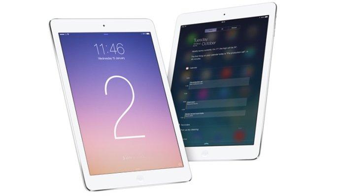 Супер акция от такси Discont - выиграй Apple iPad Air 2! (фото) - фото 1