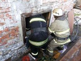 Мариупольские спасатели вытащили мужщину из пожара (ФОТО) (фото) - фото 1