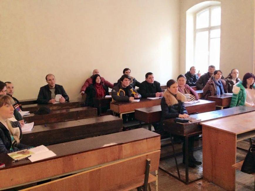 В одесских вузах началась масштабная люстрационная проверка (ФОТО) (фото) - фото 1