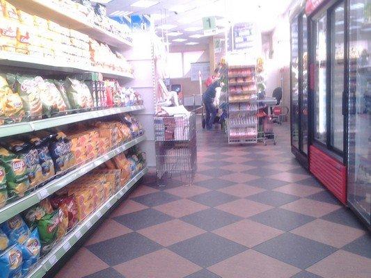 Фотофакт: возобновилась работа магазинов «Родной стороны» на Ольшанке и Вишневце (фото) - фото 3