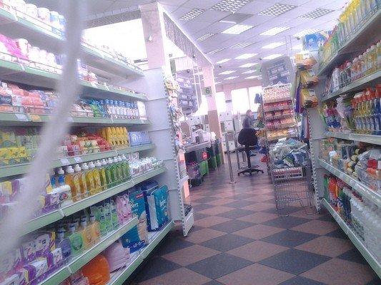 Фотофакт: возобновилась работа магазинов «Родной стороны» на Ольшанке и Вишневце (фото) - фото 1