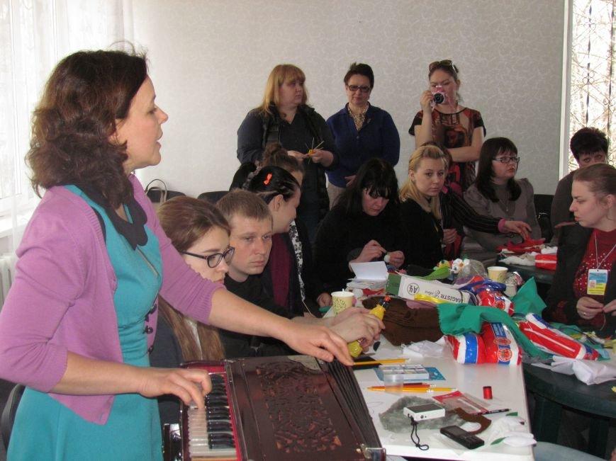 В Германии некоторые считают, что Донбасс нужно отдать России, чтобы избежать мировой войны,- Марьяна Садовская (ФОТОРЕПОРТАЖ), фото-5
