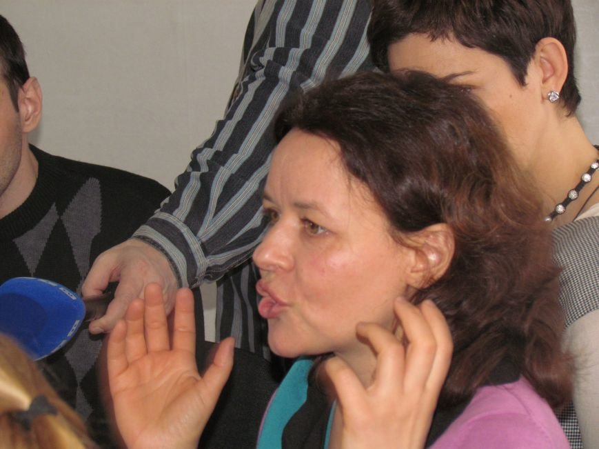 В Германии некоторые считают, что Донбасс нужно отдать России, чтобы избежать мировой войны,- Марьяна Садовская (ФОТОРЕПОРТАЖ), фото-4