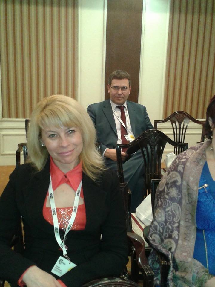 18 марта в Киеве при поддержке компании ДТЭК состоялась конференция «Роль активности местных громад в развитии территорий». (фото) - фото 1