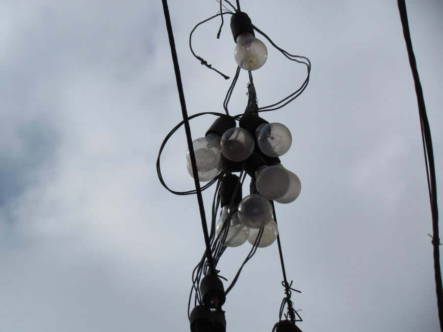 Фотопятница: «Свет над головой», фото-8