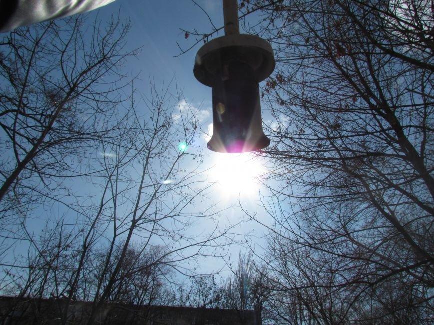 Фотопятница: «Свет над головой», фото-1