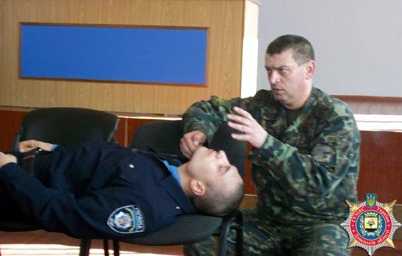 В Красноармейске обучали тех, кто отправится в «горячие точки» (ФОТО), фото-2