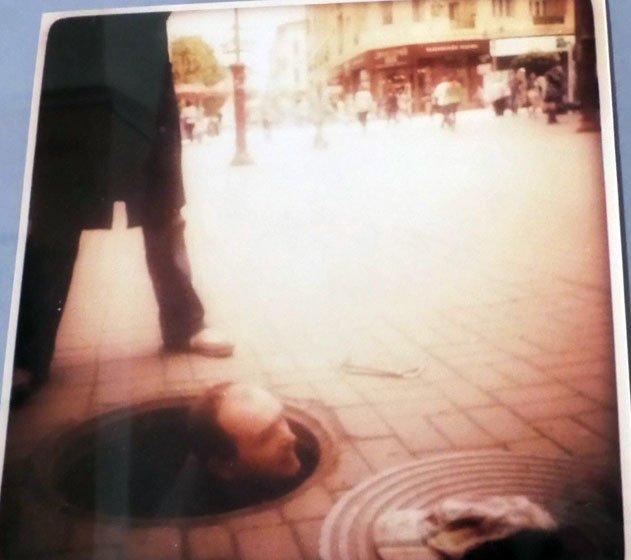 В Ужгороді відкрилася фотовиставка великого митця (ФОТО, ВІДЕО), фото-4