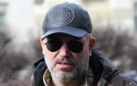 Начальник штаба «Правого сектора» рассказал об обороне Широкино, фото-8