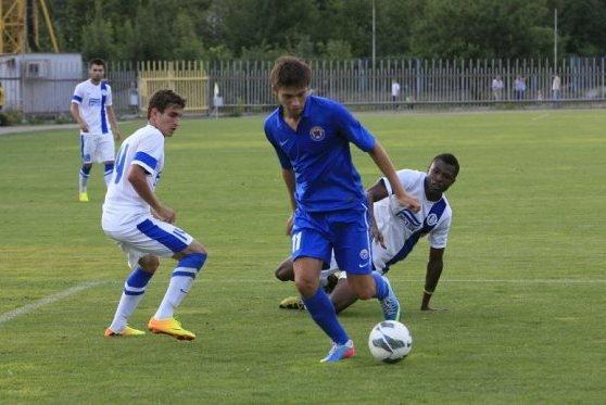 Черниговская «Десна» дозаявила пять новых футболистов (фото) - фото 2