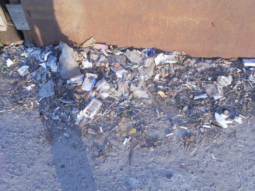 В Полтаві на Південному вокзалі пройшло генеральне прибирання? (ФОТО) (фото) - фото 2