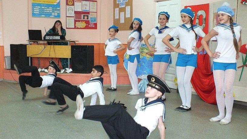 В  Родниках прошёл отчётный концерт творческих  коллективов (фото) - фото 1