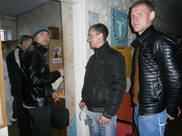 Николаевцы приняли участие в акции «Сдай кровь солдату» (ФОТО) (фото) - фото 1