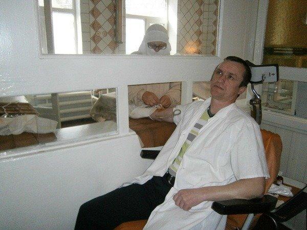 Николаевцы приняли участие в акции «Сдай кровь солдату» (ФОТО) (фото) - фото 3