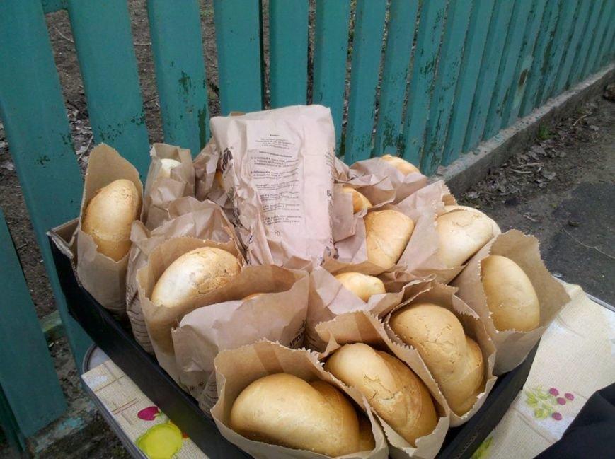 Люди, оставшиеся в военном Широкино, просят только хлеба и воды (ФОТО), фото-8