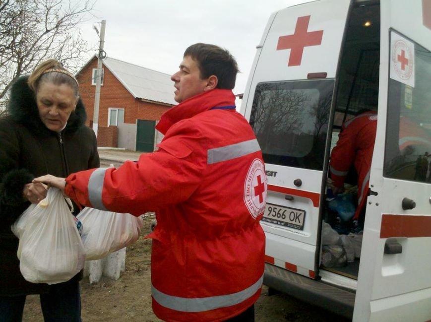 Люди, оставшиеся в военном Широкино, просят только хлеба и воды (ФОТО), фото-3