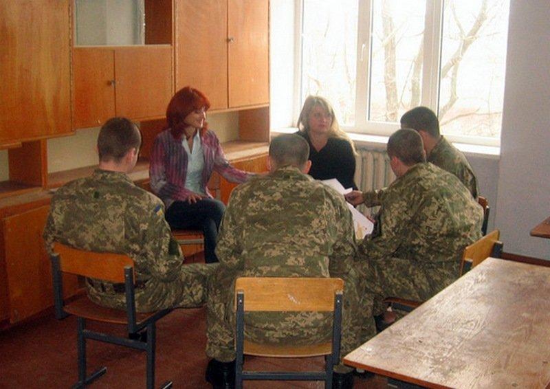 Николаевские психологи помогают бойцам АТО адаптироваться к мирной жизни (ФОТО) (фото) - фото 3